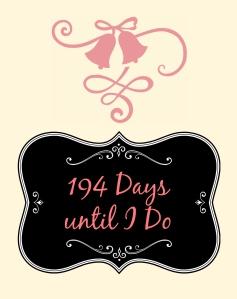 194daystilIdo