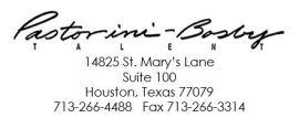 PB Address